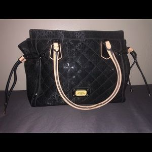 GUESS Purse-Los Angeles 1981